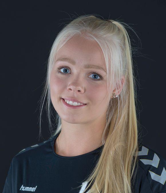Kristina Rabe
